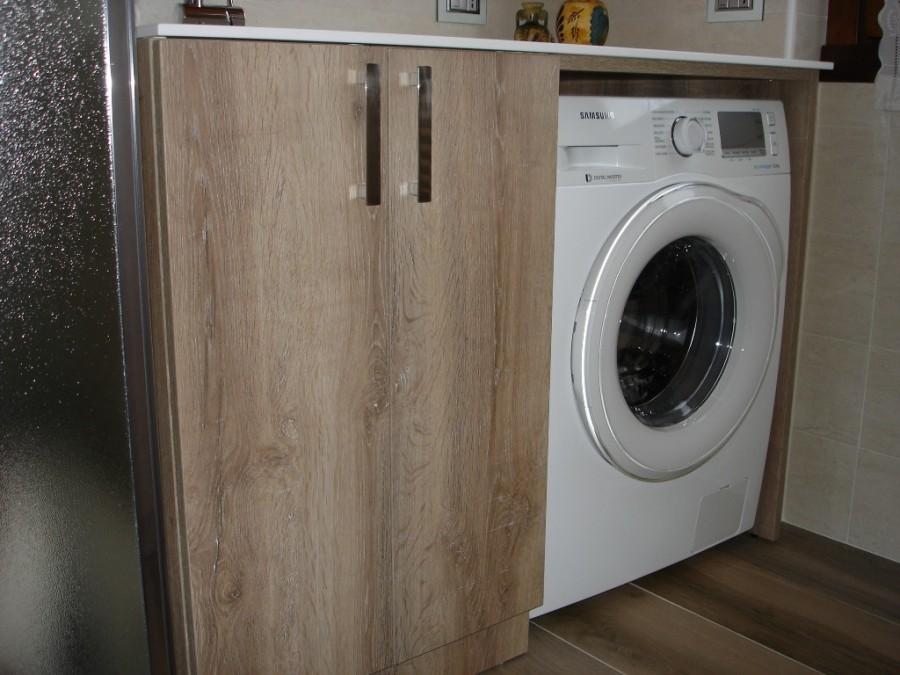 Immagine 2 7 Lavatrice E Lavatoio Su Misura